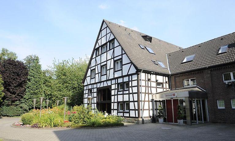 Hotels Dortmund.com